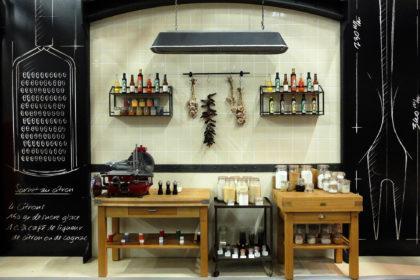 Partenariat M6 Top Chef Billots de Sologne